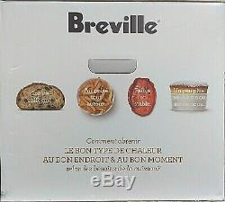 100631 Breville The Smart Oven Air Bov900bss New Open Box