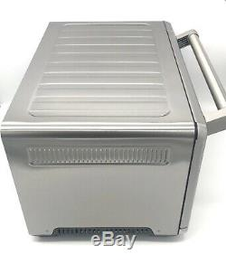 BREVILLE The Smart Oven Air Convection, Air Fry, Dehydrate, Element IQ BOV900BSS