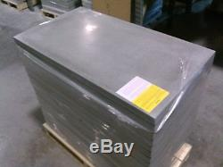 Baking Stones Nsf Blodgett Model # 999 Or 1000 Pizza Oven Size 23-3/4x35-3/4x1.5