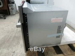 Bosch 500 Series 30 Stainless Oven and Microwave Combo HBL5451UC / HMB50152UC