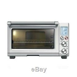 Breville Smart Oven Pro 1800W Convection Oven Brushed Stainless Steel