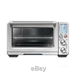 Breville The Smart Oven Air Convection Toaster & Air Fry Oven BOV900BSSUSC