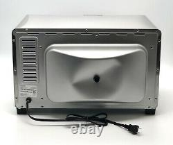 COSORI 11-in-1 Smart Toaster Convection Oven, Rotisserie Dehydrator & Pizza Oven