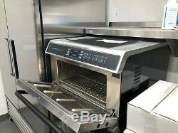 Convection Bake Oven Rapid Cook Turbochef HIGH BATCH 2