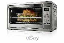Convection Oven Countertop Electric Extra Large Counter Top Digital Cooking Bake