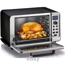Convection Ovens KRUPS OK505851 6-slice Countertop Toaster Oven, Cooking Bake