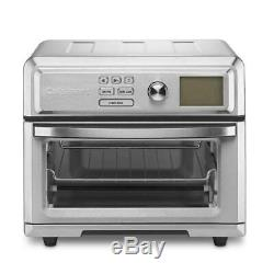 Cuisinart Air Fryer Toaster Oven Convection Nonstick Dishwasher Safe Parts