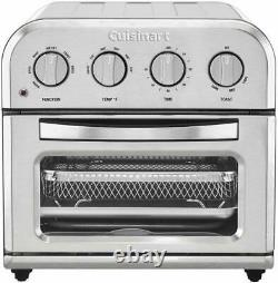 Cuisinart Compact AirFryer Toaster Oven Air Fryer