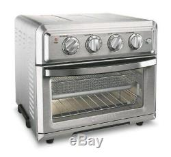 Cuisinart Convection Toaster Oven Air Fryer Countertop Electric Baking Pan NEW
