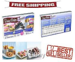 Easy bake refill super pack Oven Mix 12 Mixes Hasbro New Cookies Cake Ultimate