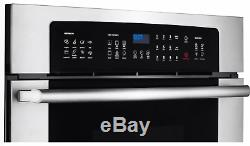 Electrolux EW30SO60QS 30 Built-In Convection Microwave Oven New