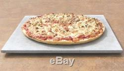 FibraMent-D Oven Baking Stone (15 by 20 inches) ships to lower 48 States only
