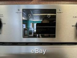 Frigidaire Professional 30 Fpet3077rf Stainless Steel Electric Double Wall Oven