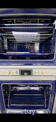 Gaggenau Bx480611 400 Series Double Electric Wall Oven