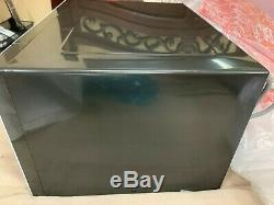 Ge Cafe1.5-cu Ft Counter Top White Convection Microwave1000watt#ceb515p4mwm New