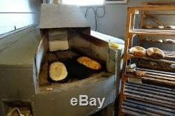 Industrial Oven For Baking Bread, Pizza, Etc