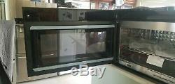 Kenmore Elite 83383 1.8 cu. Ft. Over-the-Range Convection Microwave Stainless