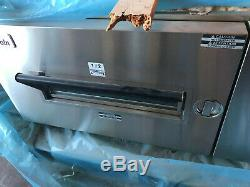 Lincoln #1600 Commercial Fast Bake Gas NIB Pizza Oven