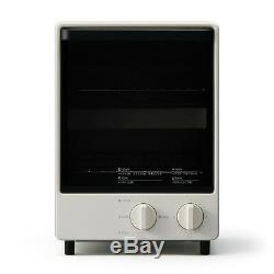 MakeOffer MUJI Vertical Oven/Toaster MJ-OTL10A 100V 4-Stage Firepower MoMA