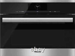 Miele DGC6700XL 24 Combi-Steam Oven New Reboxed For Pickup 33010 1 YR Warranty