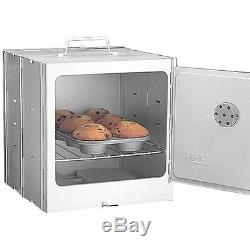 NEW Camp Oven Camping Cooking & Baking Supplies Easy to Use