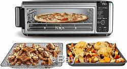 NEW Ninja Foodi SP101 1800W Digital Air Fry Oven Stainless/Black FREE SHIPPING
