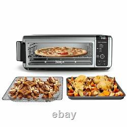 New Ninja Foodi Digital Air Fry Convection Oven, Flip-Up, Away to Store SP101