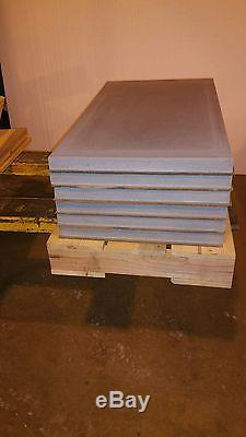 ONE NEW SUPERIOR BAKING STONE Will Fit BAKERS PRIDE MODEL 351 PIZZA OVEN
