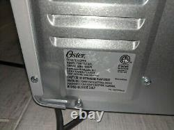 Oster French Door Counter Top Convection Toaster Oven