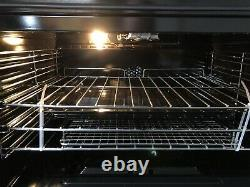 Summit SGWO30SS 30 Inch Wide 3 Cu. Ft. Single Gas Oven with Convection Open Box