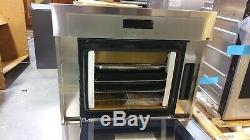 Thermador 30 Masterpiece Built-In Steam/Convection Oven MEDS301WS