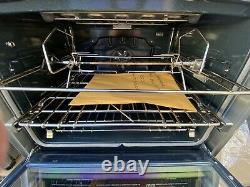 Thermador Pod301j 30 Pro Series Single Electric Wall Oven