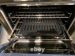 Thermador Prl304gh 30 Pro Harmony All Gas Range (lp)