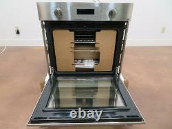 Thermador Professional Series 30 4.5 CuFt Single Built-In Oven POD301W S. Steel