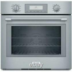 Thermador Professional Series 30 Convection Professional Wall Oven PO301W