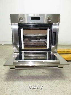 Thermador Professional Series 30'' Steam / Convection Single Wall Oven PODS301W