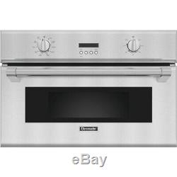 Thermador SS 30 Pro Built-In Steam/Convection Oven PSO301M
