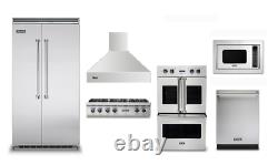 Viking Island Luxury Kitchen with Two Free Appliances and $1432 Rebate