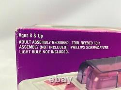Vtg 1997 Hasbro Easy Bake Oven Wtih Complete Accessories in Original Box Sealed
