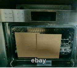 Wolf 30 E Series Professional Convection Steam Oven CSO30PE/S/PH