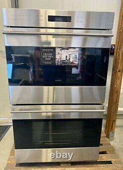 Wolf DO30TE/S/TH E Series Transitional 30 Built-In Double Electric Wall Oven