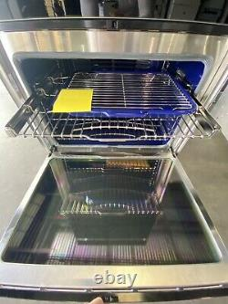 Wolf Do30cm/b 30 M Series Contemporary Built In Double Oven